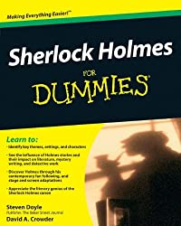 Sherlock Holmes For Dummies®