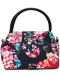 Espelho Women's Hand Bag Beige (Ba-884 B)
