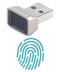 scanner d 39 empreintes digitales pour windows 7 8 8 1 10 avec balayage 360. Black Bedroom Furniture Sets. Home Design Ideas