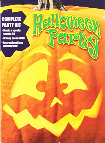 Halloween Party [Import USA Zone 1]