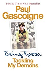 Being Gazza: Tackling My Demons