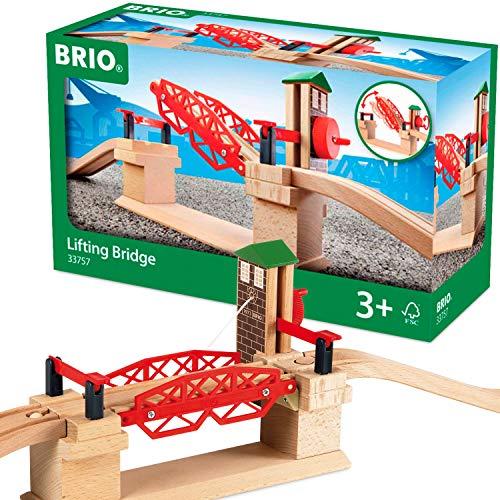 Brio 33757 - ponte levatoio