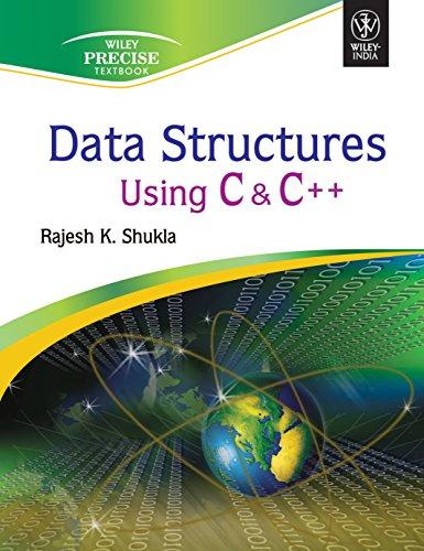 Data Structures using C & C++ (WIND)