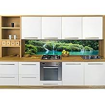 Suchergebnis auf Amazon.de für: Küchenrückwand Glas Motiv