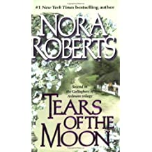 Tears of the Moon (Gallaghers of Ardmore Trilogy, Band 2)