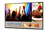 Samsung 48-Inch Smart Full HD 60HZ LED BLU Digital Signage TV