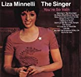 The Singer [UK Import] [Import anglais]