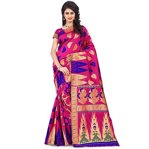 kanjivaram sarees for women pure silk