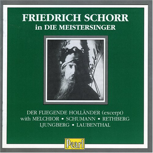 In Die Meistersinger & Der Fliegende [Import USA]
