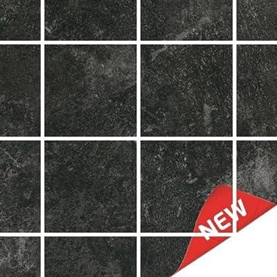 Fliesenaufkleber für Küche und Bad von FoLIESEN, 15cm x 15cm, d-c-fix-Dekor Avelino von FoLIESEN auf TapetenShop
