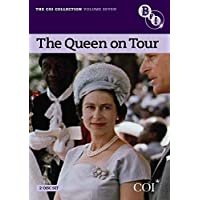 COI Collection Vol 7: The Queen on Tour