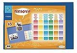 Viquel - Especial alfombrilla de escritorio para niños 465X335mm