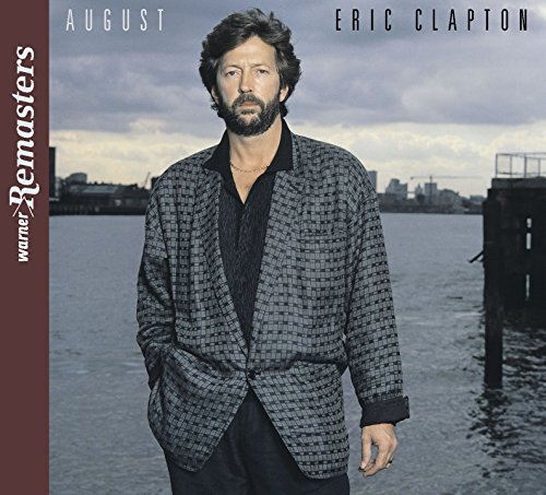 Eric Clapton: August (Audio CD)