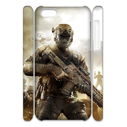 LP-LG Phone Case Of Call Of Duty For Iphone 4/4s [Pattern-6] Pattern-2