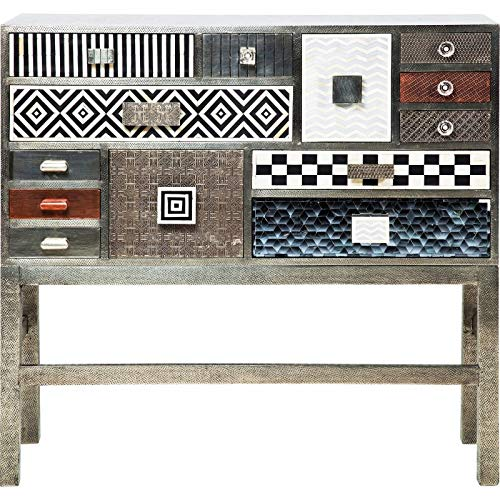 Kare Armoire Chalet 13-Drawers