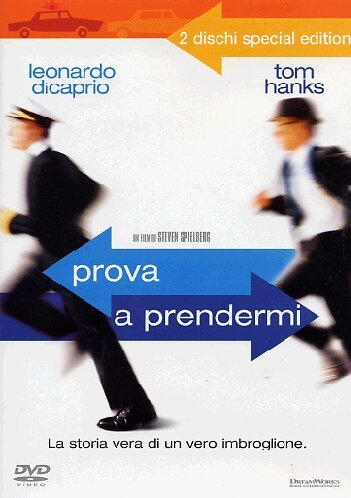 Bild von Prova A Prendermi - Catch Me If You Can (Special Edition) [2 DVDs]