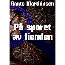 På sporet av fienden (Norwegian Edition)