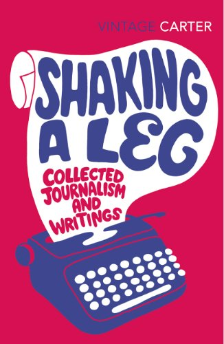 Shaking A Leg: Collected Journalism and Writings (Vintage Classics) (English Edition)