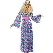 70er Jahre Kostum Bunte Hippiehose S 48 Hippiekostum Hemd Hose
