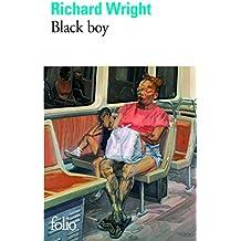 Black Boy (Folio)