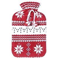 Luxuriöse Weihnachten Wärmflasche (ca. 1 Liter) preisvergleich bei billige-tabletten.eu