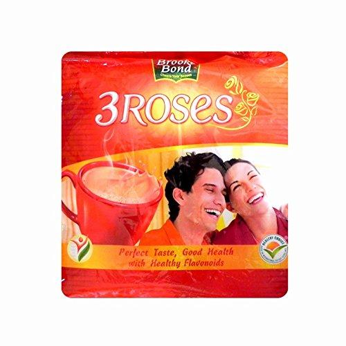 Brooke Bond 3 Roses Dust Tea, 1kg