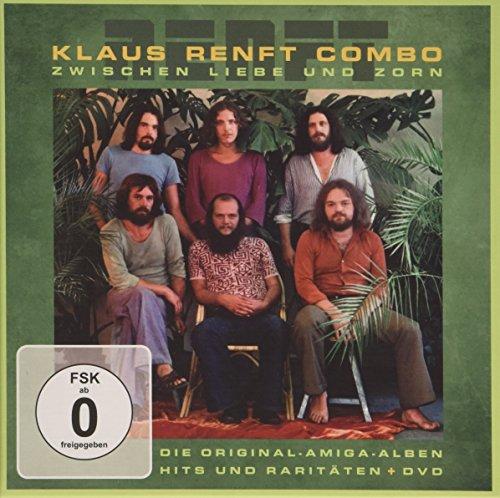 Renft im Konzert (CD+DVD)