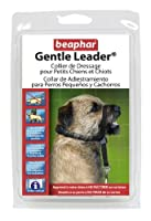 Beaphar - Gentle leader, collier de dressage