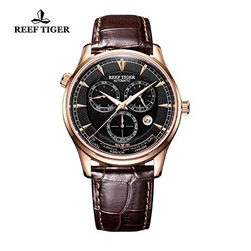 reef-tiger-world-time-mese-data-giorno-oro-rosa-quadrante-nero-orologio-automatico-rga1951