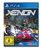 Xenon Racer - [Playstation 4]