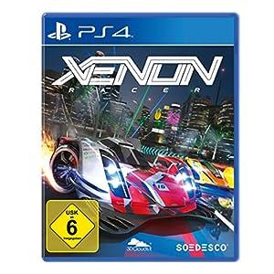 Xenon Racer – [Playstation 4]