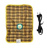 #5: Electric Rechargeable Cordless Heating Pad Self Refill Water Changeable Pillow Bag Heat Warm Muscle Pain Relief D5