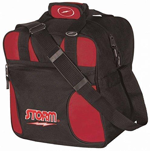 Bowling Ball Tasche Ebonite Impact Plus Bag Platz für Bowlingschuhe /& Zubehör