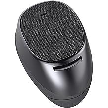 Moto Hint Mono Bluetooth Headset–Acabado de madera