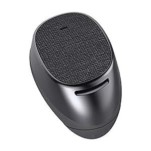 Motorola Hint Plus 89800N MV520 Bluetooth Headset for 2nd Gen (Black)