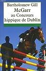 McGarr au concours hippique de Dublin par Gill