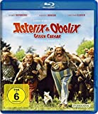 Asterix & Obelix gegen Caesar [Blu-ray]