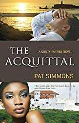 THE ACQUITTAL (The Guilty series Book 4)