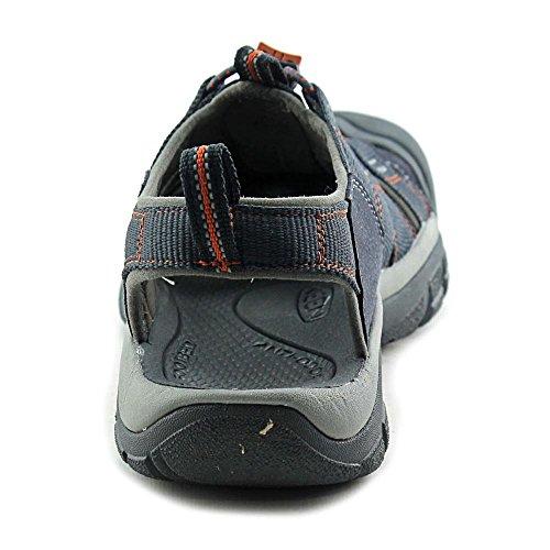Keen NEWPORT H2 M Herren Geschlossene Sandalen Blau Grau
