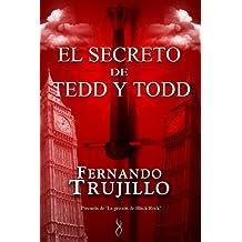 El secreto de Tedd y Todd (Precuela de La prisión de Black Rock) (Spanish Edition)