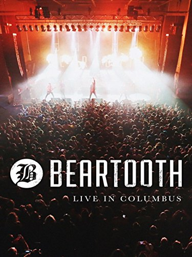 Beartooth: Live in Columbus