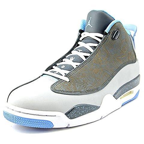 Nike Air Jordan Dub Zero, Herren sportschuhe - basketball ,