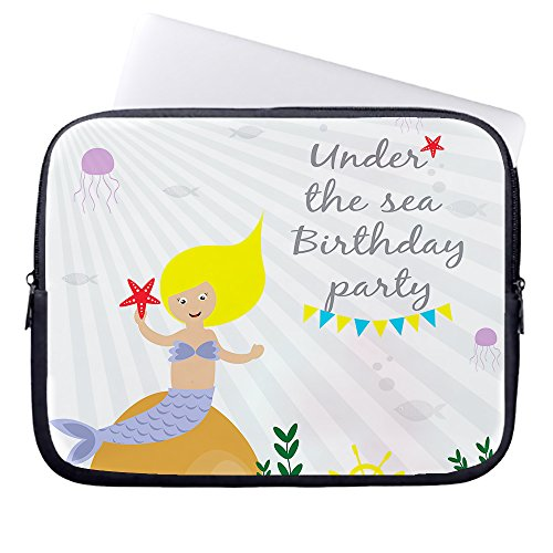whiangfsoo-cute-mermaid-under-the-sea-neoprene-sleeve-case-bag-pouch-carrying-holder-protector-for-l