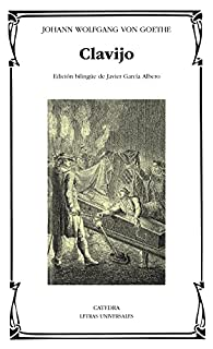 Clavijo par Johann Wolfgang von Goethe