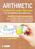 Arithmetic For Competitive Examinations 21nd Edition price comparison at Flipkart, Amazon, Crossword, Uread, Bookadda, Landmark, Homeshop18