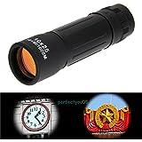 PERFECT SHOPO 10*25 Zoomable Optical Lens Monocular Telescope Scope Binocular 1 Pcs