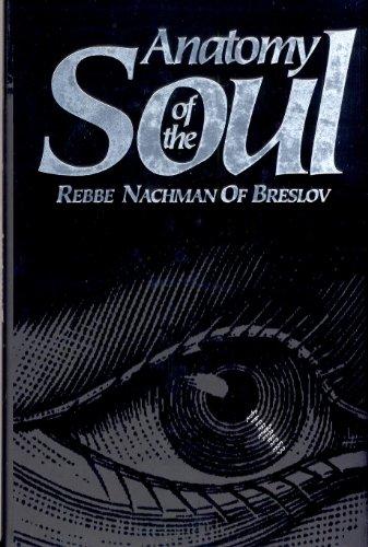 Anatomy of the Soul (English Edition)