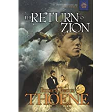 The Return to Zion (Zion Chronicles (Paperback))