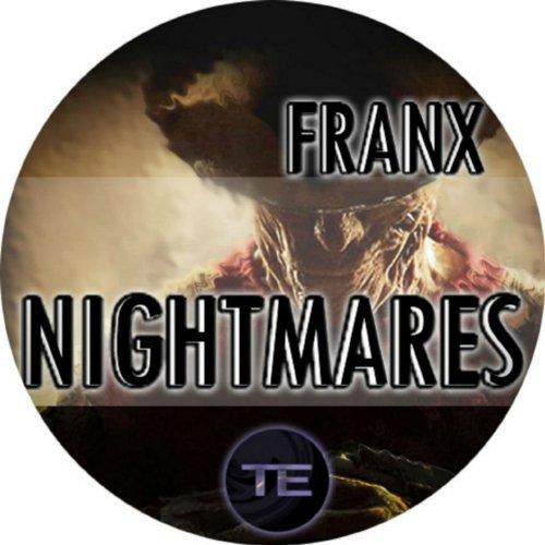 Nightmares (Alex Portarulo DJ Remix): Franx: Amazon.co.uk