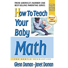 How To Teach Your Baby Math: More Gentle Revolution
